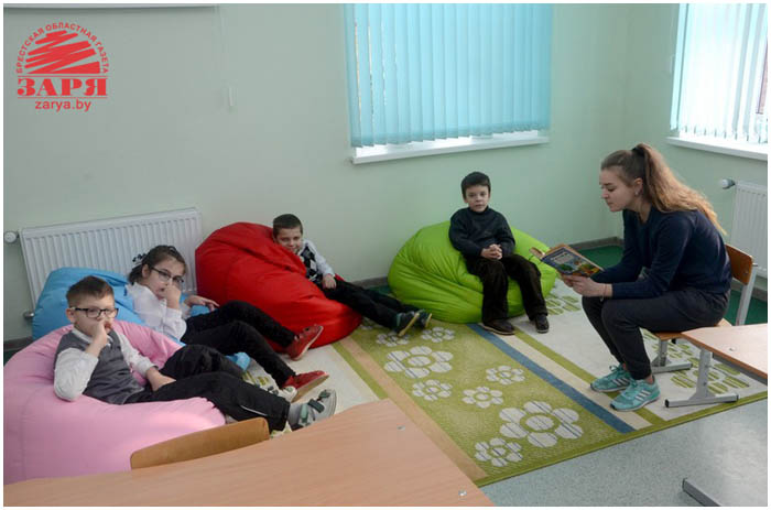 Министр образования посетил Брест