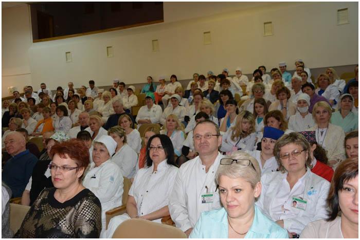 Сергей Ковшик назначен главврачом ЦГБ в Бресте