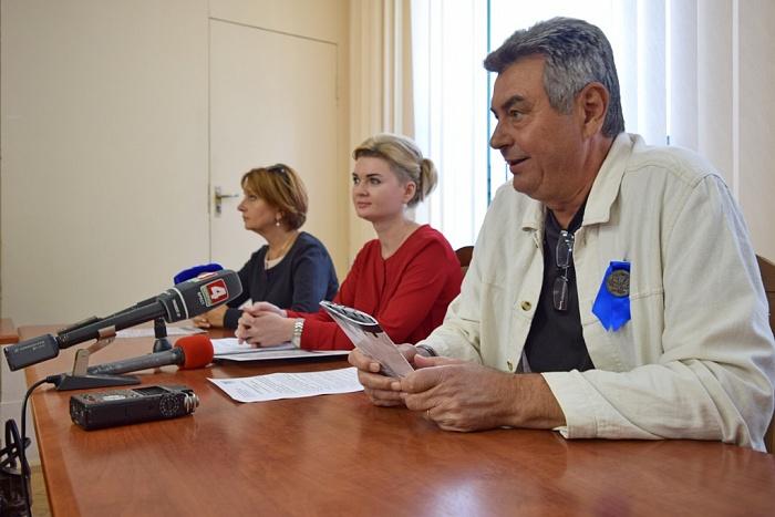 Александр Козак