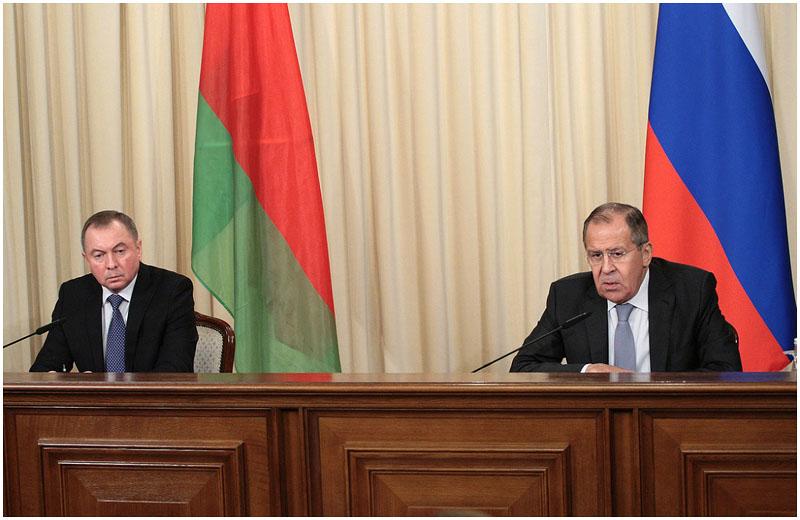 Макей: Беларусь готова отправить своих миротворцев на Донбасс