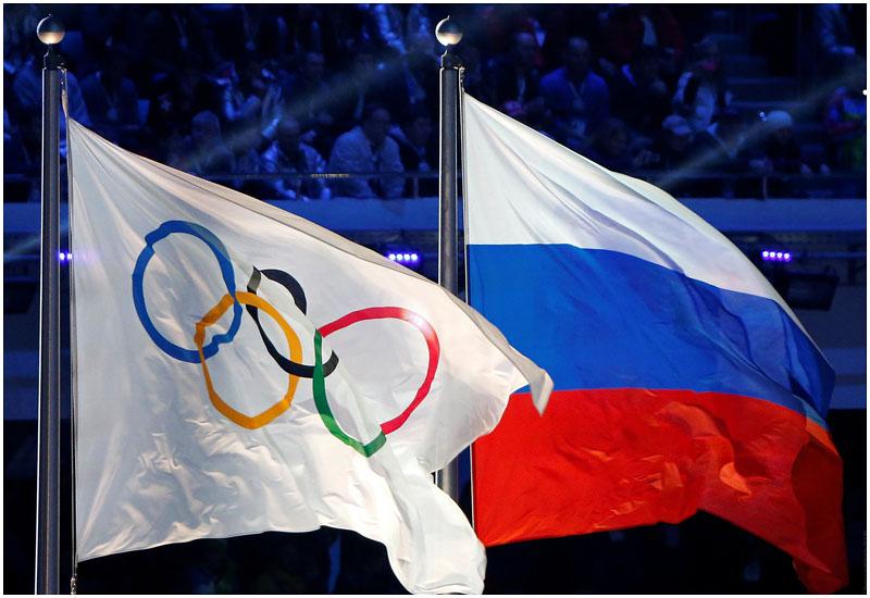 """Россию отстранили от Олимпиады-2018, """"чистые"""" спортсмены могут выступить под нейтральным флагом"""