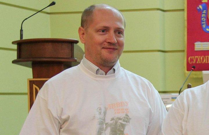 В шпионаже обвинен украинский журналист, белорус — в измене