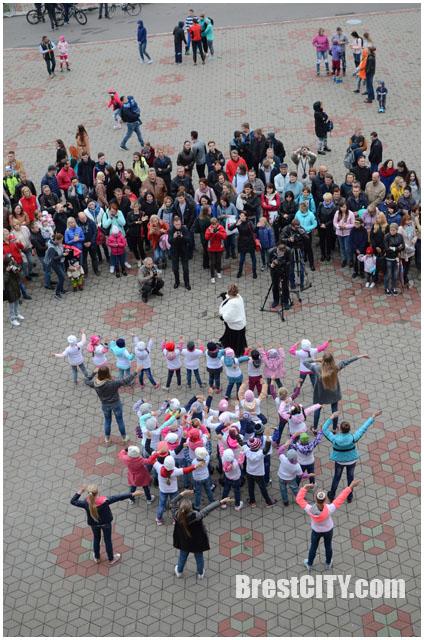 День мира в Бресте 21 сентября 2017