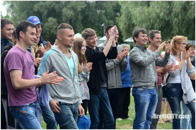 Кубок Бреста по петанку 2017. Фото BrestCITY.com