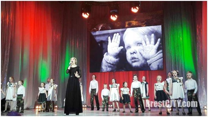 Ангелина Пиппер в Минске