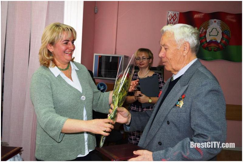 К 100-летию Октябрьской революции
