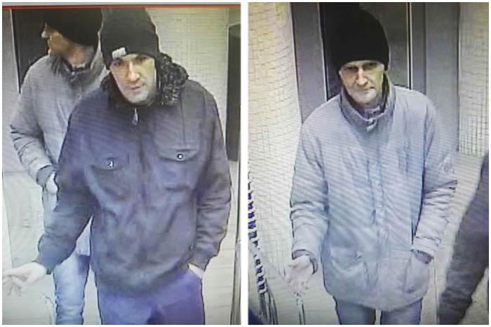 В Бресте милиция разыскивает двух мужчин