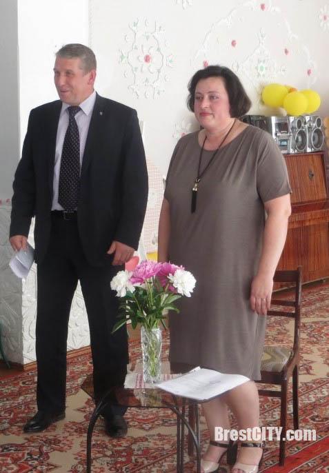 Новые директора в школах-ясли сад Бреста