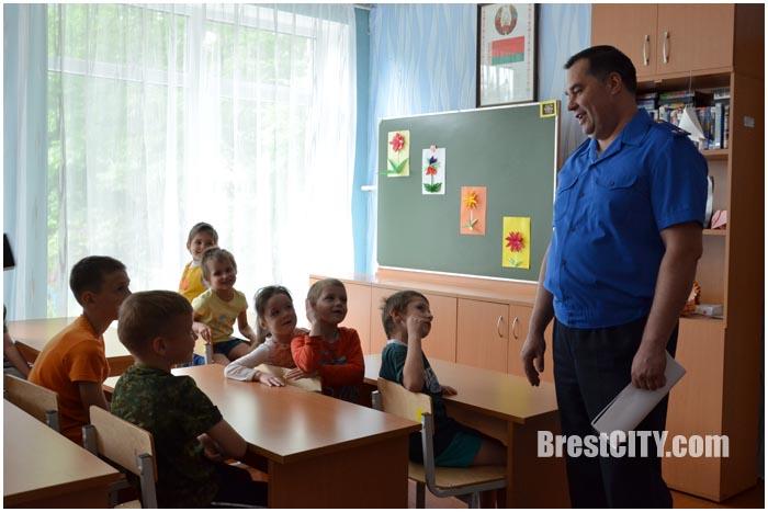 Следственный комитет навестил воспитанников социального приюта