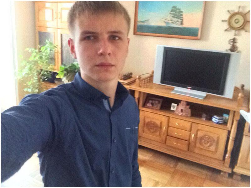 Александр Коржич