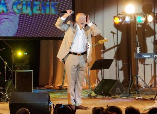 Концерт Александра Солодухи 1 февраля в Бресте