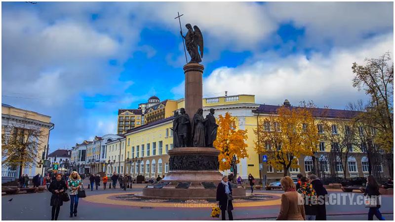Mysterious Belarus. Красивое timelapse-видео о городах и природе Беларуси