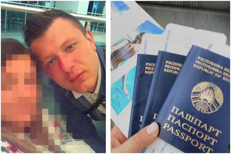 Турция. Погиб турист из Беларуси