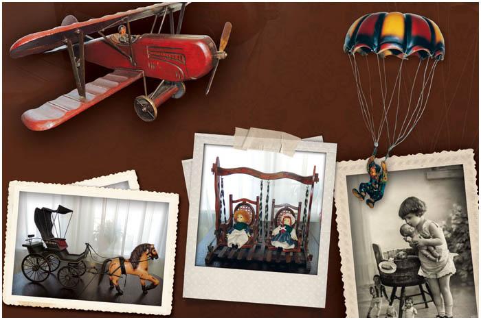 Выставка старинных открыток в Бресте
