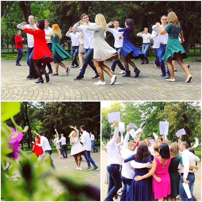 Международный день зука в Бресте
