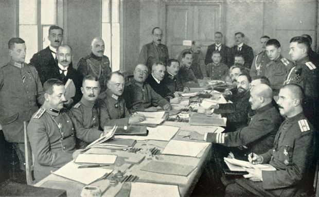 «Позорный Брестский мир»? 100 лет одному из самых спорных событий XX века
