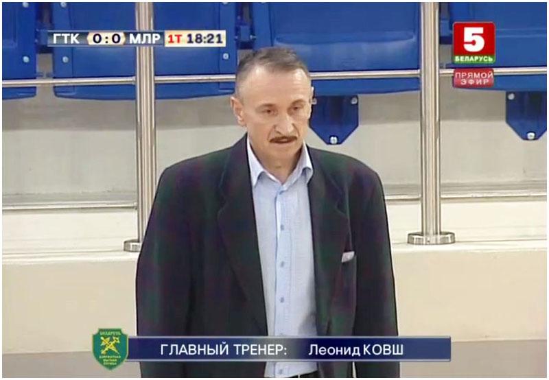 Брестский «Меркурий-ГТК» вышел в финал Кубка Беларуси по футзалу