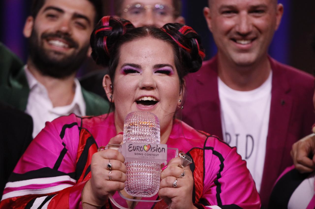 Плагиат либо нет? Победительницу «Евровидения-2018» могут дисквалифицировать | БрестСИТИ