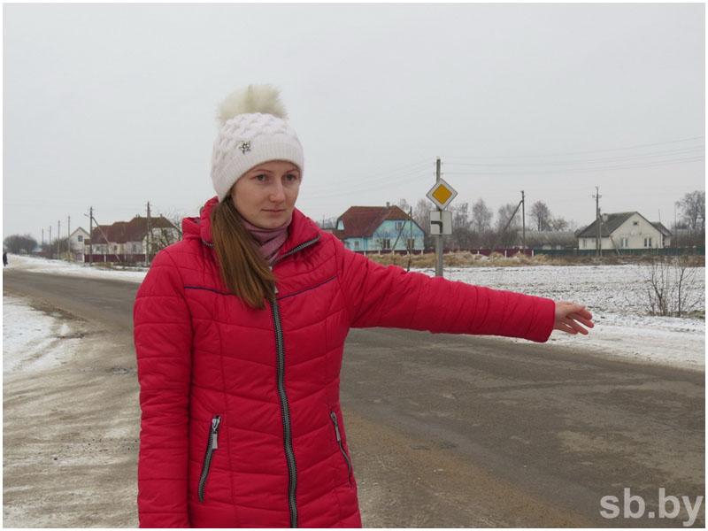 Главный зоотехник ОАО «Батчи» молодой специалист Алина Самосюк сетует на прессинг начальства