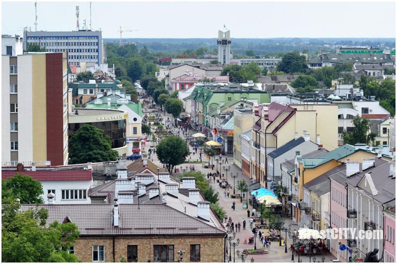 Объявлен фотоконкурс к 40-летию Ленинского района Бреста