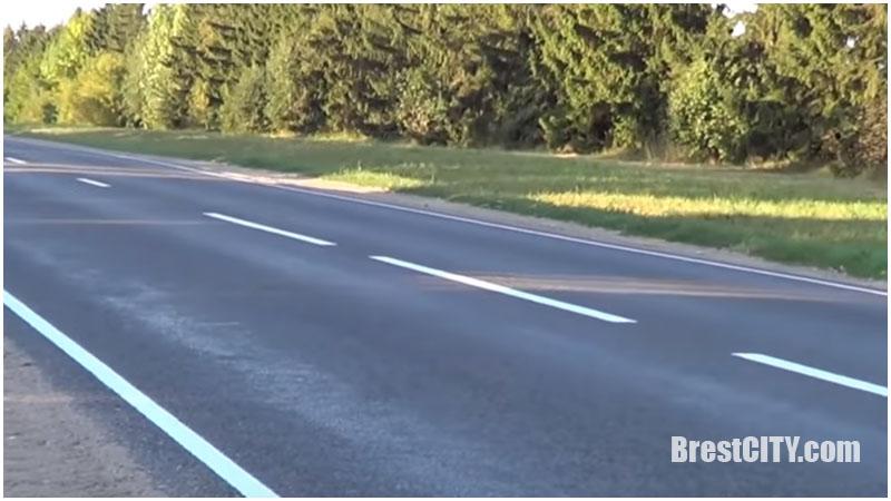 разбор ситуации на дороге