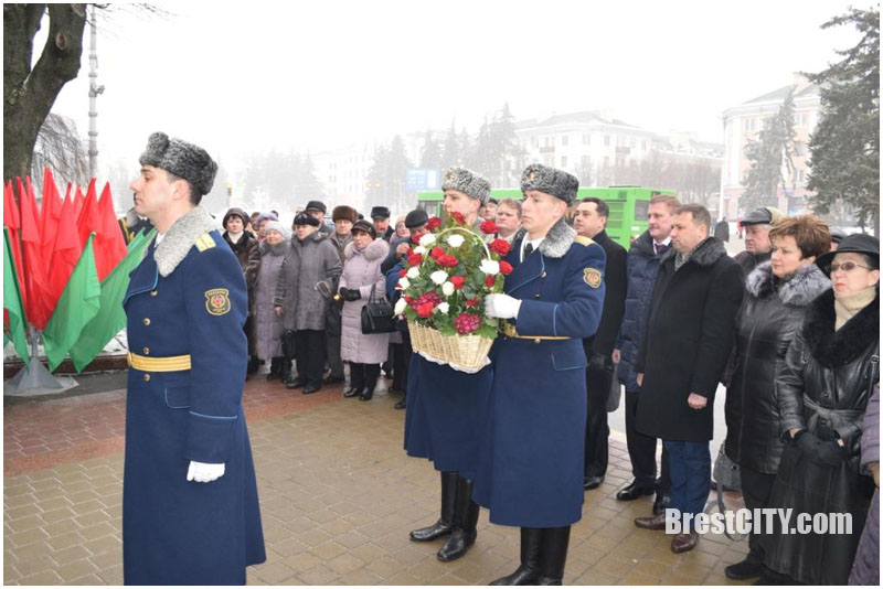 Истинный сын белорусского народа. Петру Машерову - 100 лет