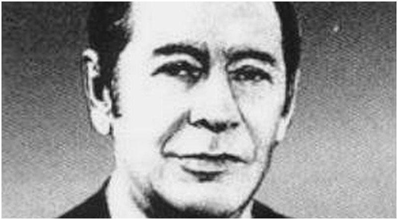 Мемориальную доску Петру Машерову откроют в Бресте 13 февраля