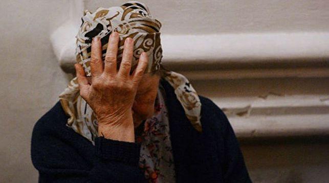 Лжесоцработница украла пенсию у жительницы Барановичей