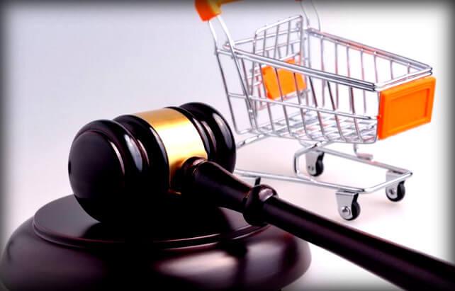 После проверки прокуратуры в Бресте ликвидируют областную организацию общества защиты потребителей