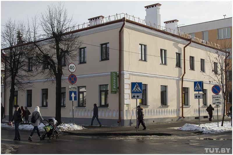 Брестчане полвека добиваются туалетов в квартирах по ул.Пушкинской