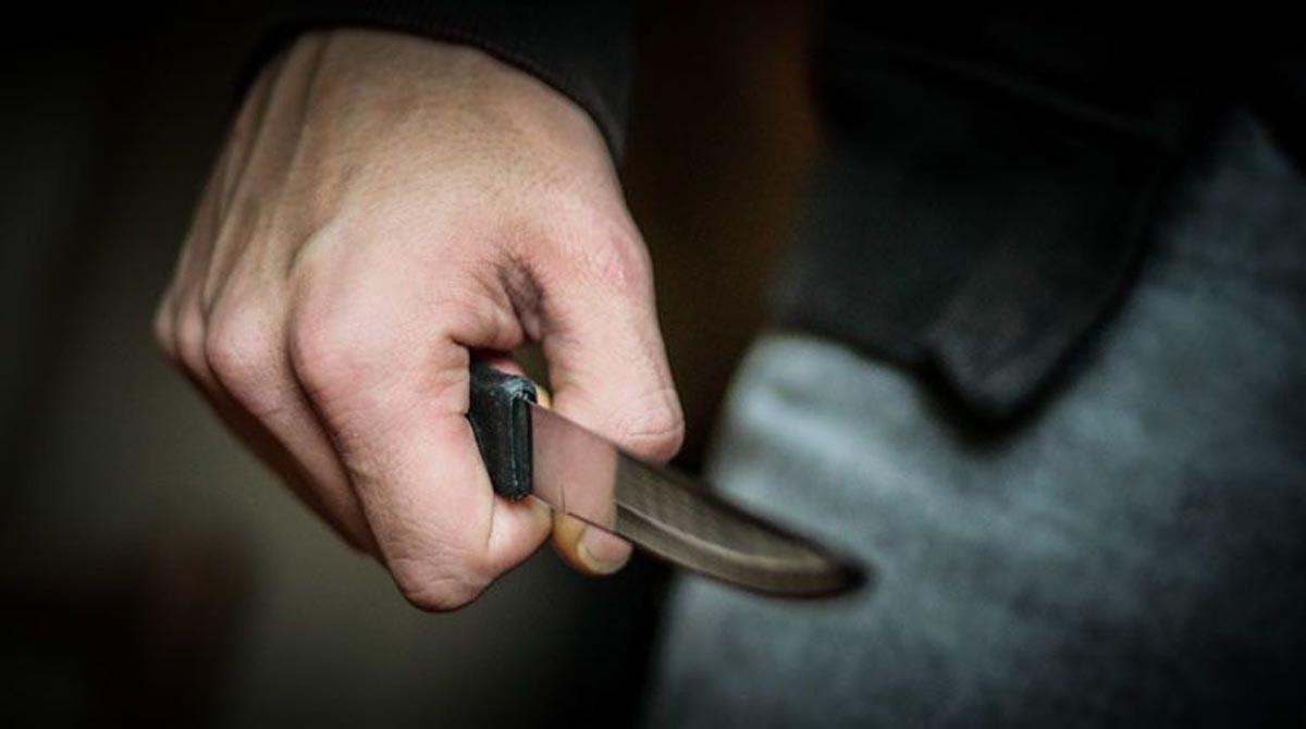 В Кобрине неизвестный убил женщину и тяжело ранил ее мужа