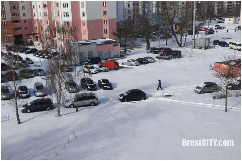 До 22 градусов мороза ожидается 18 марта в Беларуси, но в Бресте теплее