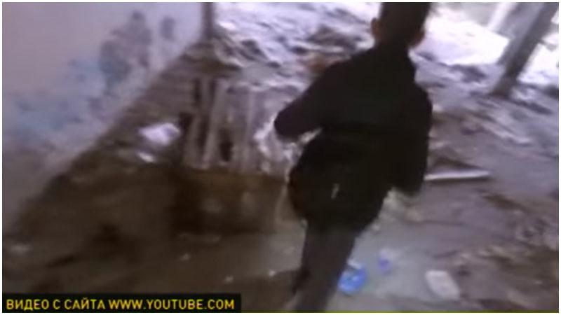 Зачем подростки организуют опасные квесты в заброшенных зданиях?