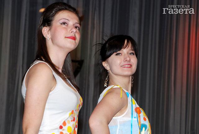 Конкурс юных модельеров