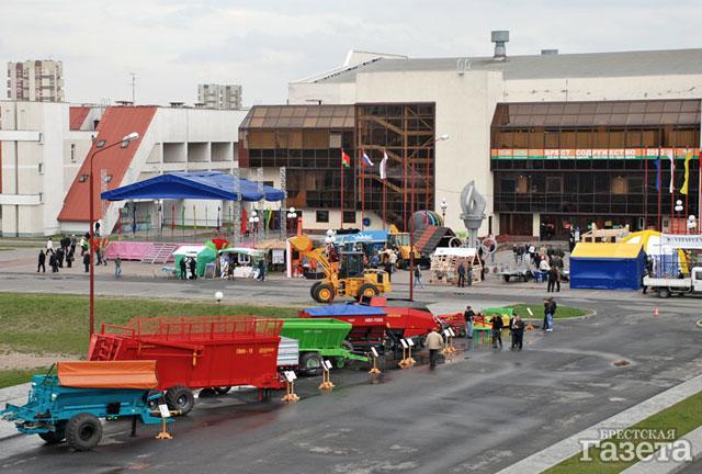 Брест. Содружество 2010