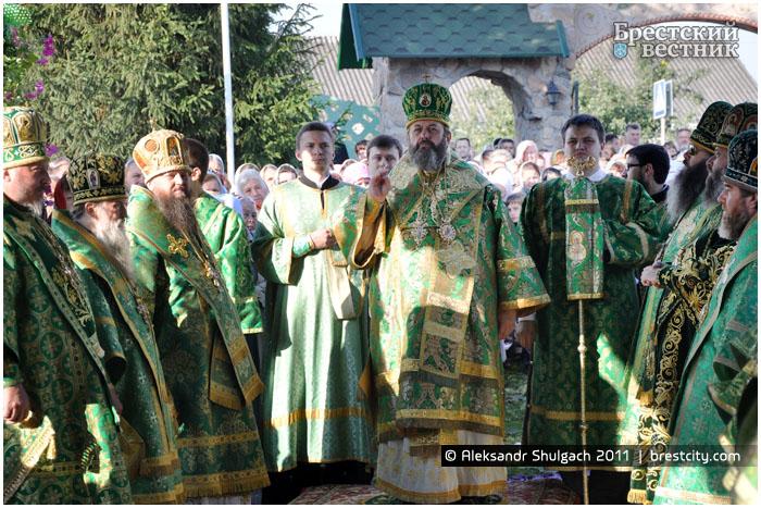 Свято-Афанасьевский мужской монастырь