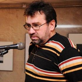 Виктор Байковский