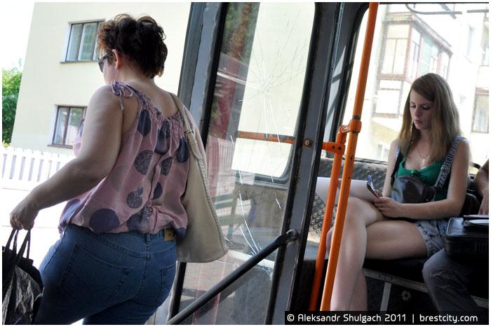 перепись пассажиров в транспорте