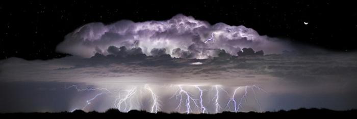 Фото: «Буря», Крейг Билл