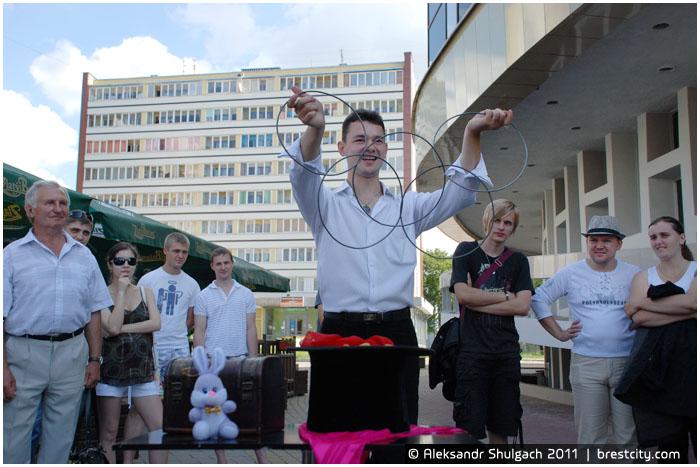 Берестейские кудесники 2012