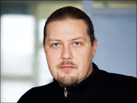 Павел Осипов