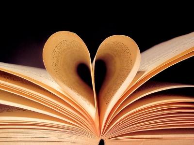 Книга - сердце мое
