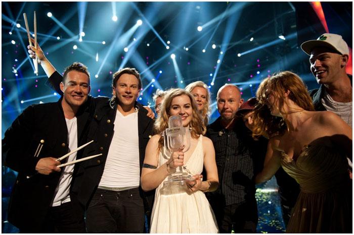 Победители конкурса Евровидение-2013 - Дания