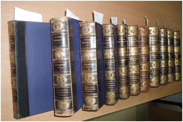 Раритетные книги нашли брестские пограничники