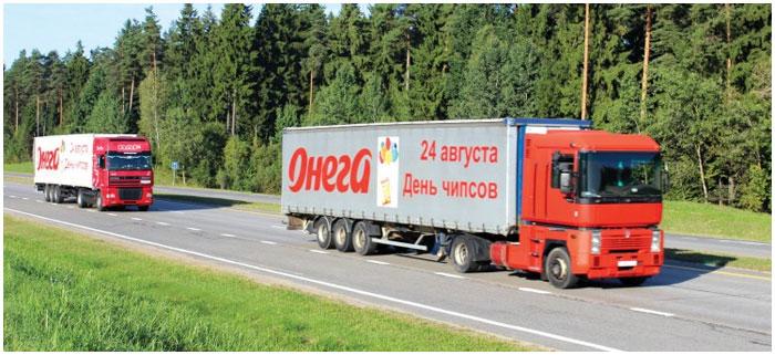 День чипсов отметят в Бресте 24 августа