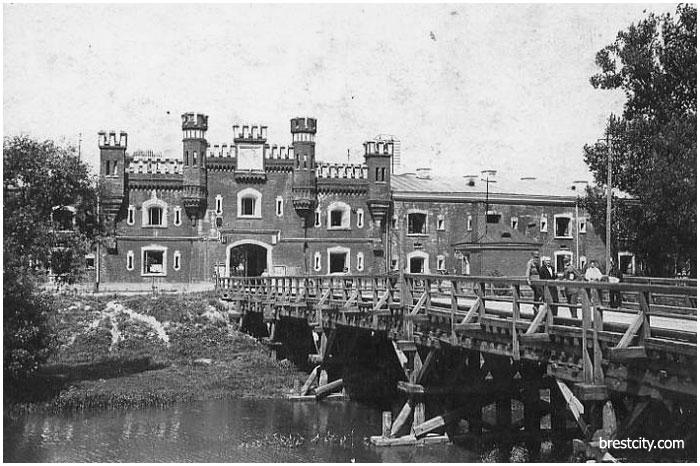 Брестская крепость. Неизвестная оборона 1939-го