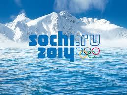 Логотип олимпиады Сочи-2014