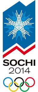 Эмблема Олимпиады. Сочи 2014
