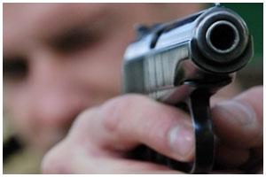Стрельба из пистолета в Бресте. Есть пострадавший