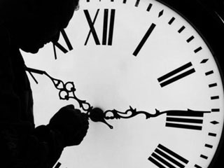 Время в Беларуси. Перевод стрелок